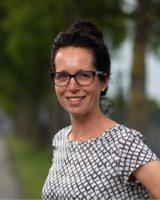 Carrie Zuidema-van Esch