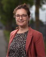 Sylvia Venema-Eissens